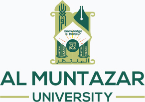 Almuntazar University of Islamic Studies Logo